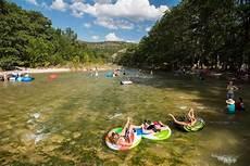 texas hill country river region spring break