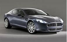 Aston Martin Rapide 2011 Essais Actualit 233 Galeries