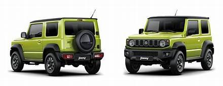 Suzuki Jimny JLDX 2020 Price In Pakistan Specs Features