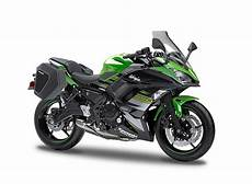 Kawasaki 2019 650 Krt Edition Tourer Greenham Kawasaki