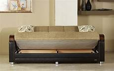 futon with storage sofa bed with storage