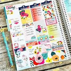 Decoration Ideas For Diary by 28 Best Team Vertical Images On Happy Planner