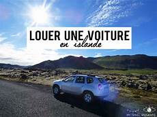 mes conseils pour louer une voiture en islande en 233 t 233