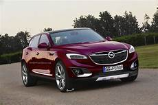 new opel flagship suv coming by 2020 will be made in
