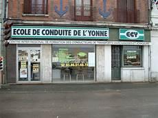 Nos Coordonn 233 Es Ecy Ecole De Conduite De L Yonne Auto