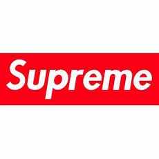supreme box logo supreme logo roblox