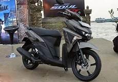Modifikasi Soul Gt 125 by Modifikasi Mekanik Yamaha New Soul Gt 125 Spesifikasi