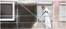 Alte Fassade Neu Verputzen - fassade richtig renovieren und sanieren benz24