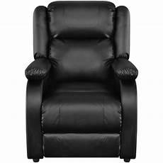 elektrischer massagesessel fernsehsessel relaxsessel mit