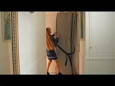rideau anti bruit porte avis et test rideau isophonique anti bruit