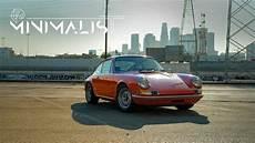 porsche 911 t 1969 porsche 911 t maximum pleasure minimalist package