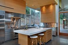 cucine industriali per casa cucine industriali per casa idee di design per la casa