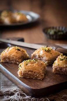 baklava selber machen die besten 25 baklava selber machen ideen auf