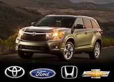 2014 car brand perception survey best car brands