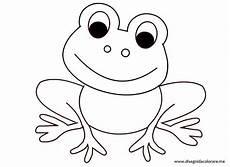 Malvorlage Frosch Gratis 8 Beste Ausmalbilder Frosch Vorlage Kostenlos Drucken