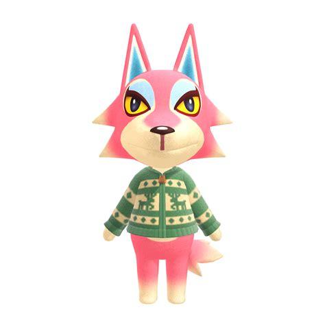 Freya Animal Crossing