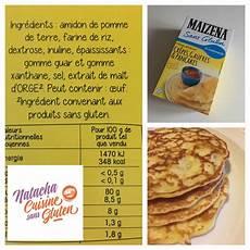 J Ai Test 233 La Pr 233 Paration Pour Pancakes Maizena Sans