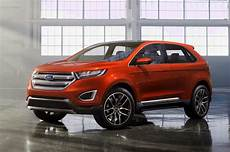 2018 Ford Kuga Concept New Cars Review And Photos