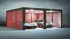 Fahrzeug Garage by Garage Carports Bausatz Container G 252 Nstig