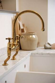 kitchen faucets uk found the perfectly aged brass kitchen faucet remodelista