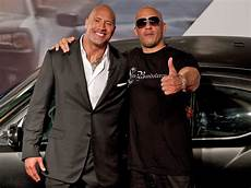 Is The Rock And Vin Diesel Feud A Hoax Insider