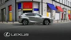 lexus nx 2018 the of standing out