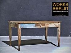 Shabby Style Tisch Vintage M 246 Bel F 252 R Gewerbe Und Privat