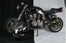 Honda Nighthawk Cafe Racer Conversion quot the hawk quot honda nighthawk 750 cafe racer tank