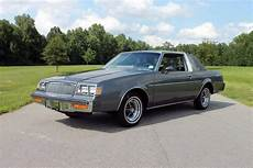 1986 buick regal with only 776 miles