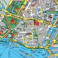 Malvorlagen Zum Drucken Hamburg Stadtplan Hamburg Zum Ausdrucken