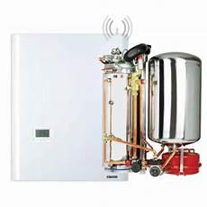 Chaudiere Frisquet Hydroconfort Condensation Visio Avec Ballon