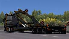1 31 truck simulator 2 64 roadhunter heavy load