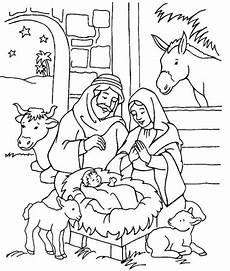 jesus is born coloring sheet jesus is born coloring
