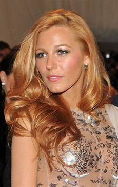 coloration cheveux blond miel le blond cuivr 233 fait grand retour 44 id 233 es en photos