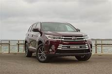 toyota kluger 2019 review gxl 2wd carsguide
