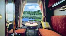 Essential Guide To Luxury Transsiberian Trains Russia Beyond