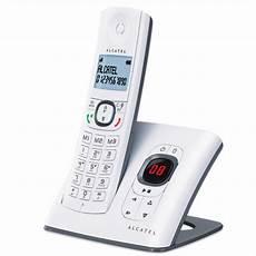 telephone fixe avec repondeur t 233 l 233 phone fixe sans fil avec r 233 pondeur alcatel f580 orange