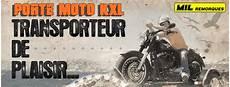 Remorque Porte Moto Porte Moto Harley Davidson