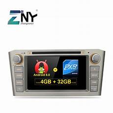 aliexpress buy 7 quot ips display android 8 0 car dvd