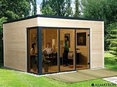 Abri Jardin Habitable Design Abri De Jardin Et
