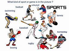 Sports And