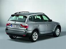2009 bmw x3 edition exclusive and lifestyle picture