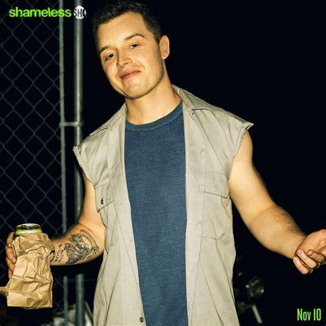 Ian Shameless Uk