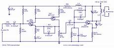 Fm Transmitter Circuit Diagram Schematic by Bluetooth Fm Transmitter Simple Fm Transmitter Circuit