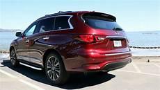 california drivin 2019 infiniti qx60 luxe test drive review