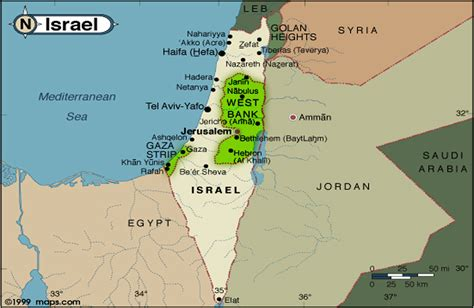 Is There A Palestinian State