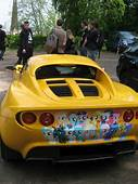 Forza 4 Pony Cars  Mushs Collection Other Fan Works