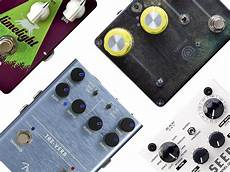 new guitar pedal eight new pedals and effects units april 2019 guitar all things guitar