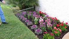 Blumenbeet Gestalten Ideen - how to water beautiful flower beds