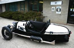 Northshore Sportscars  Official Morgan Dealer In Chicago